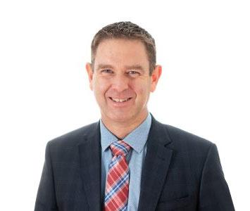 Sean Wood : Associate Consultant