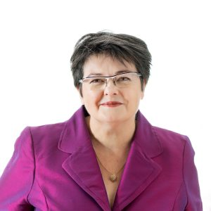 Leanne Elliott : Principal Consultant
