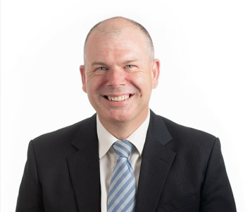 Michael Wilson : Associate Consultant