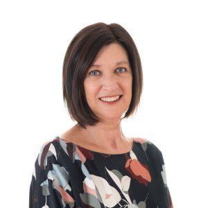 Jill Kneebone : Office Manager