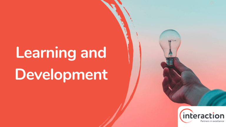 Interaction Consulting - Learning and Development